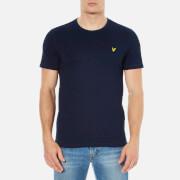 Lyle & Scott Vintage Men's Indigo T-Shirt - Dark Indigo