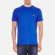 Lyle & Scott Vintage Men's T-Shirt - Lake Blue