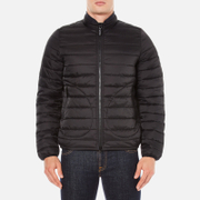Barbour X Steve McQueen Men's SMQ Baffle Jacket - Black