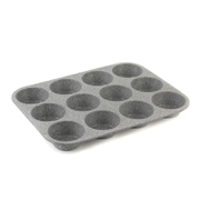 Salter Marble Collection 12 Cup Muffin Tray