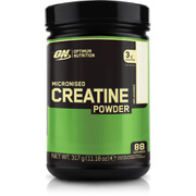 Optimum Nutrition Creatine Powder, 317g
