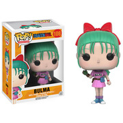 Dragon Ball Bulma Funko Pop! Vinyl