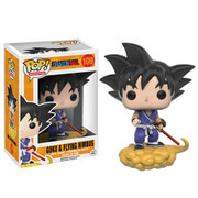 Figurine Pop! Dragon Ball Goku et Nimbus