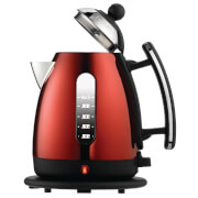 Dualit 72004 Lite 1.5L Jug Kettle - Apple Candy Red