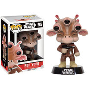 Star Wars Ree Yees EXC Pop! Vinyl Figure