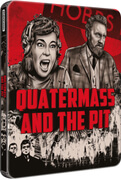 Quartermass and the Pit - Steelbook d'édition limitée (2000 exemplaires) exclusive Zavvi