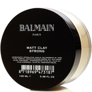Balmain Hair Matt Clay Strong (100ml)