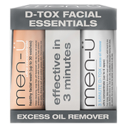 Männer-? D-Tox Gesichts Essentials (15 ml)