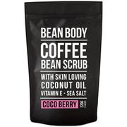 Bean Body Coffee Bean Scrub 220g - Cocoberry