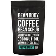 Bean Body Coffee Bean Scrub 220g - Peppermint
