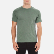 YMC Men's Television T-Shirt - Green