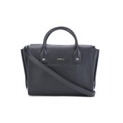 Furla Women's Linda Medium Tote Bag - Black