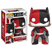 Figura Funko Pop! Batgirl Harley Quinn - Impopster