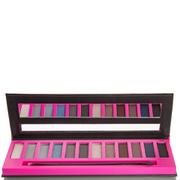 Bellapierre Cosmetics 12 Eyeshadow Palette - Go Smokey