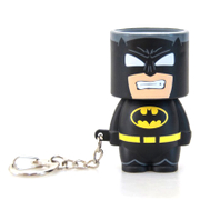 Porte-Clefs Batman Mini Look - Alite