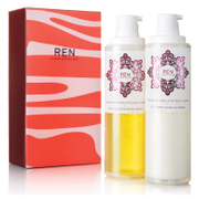 REN Moroccan Rose Otto Body Duo (Worth £44)