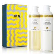 REN Neroli and Grapefruit Hydrating Body Duo (Worth £36)