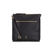 Fiorelli Women's Elliot Cross Body Bag - Black Casual