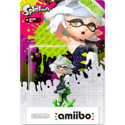 Marie amiibo (Splatoon Collection)