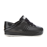 Mini Melissa Toddlers' Love System Trainers - Black