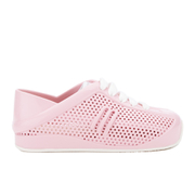 Mini Melissa Toddlers' Love System Trainers - Baby Pink