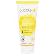 Bubble T Shower Gel - Lemongrass & Green Tea 200ml
