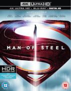 Man of Steel - 4K Ultra HD