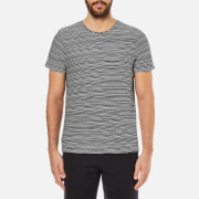 Oliver Spencer Men's Conduit T-Shirt - Obi Navy/Ecru