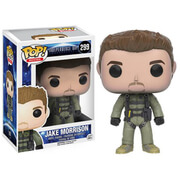 Figura Pop! Vinyl Jake Morrison - Independence Day: Contraataque