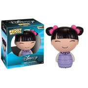 Monsters Inc Boo Dorbz Vinyl Figure