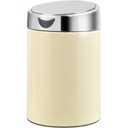 Morphy Richards 971482 Chroma 2L Sensor Bin - Cream