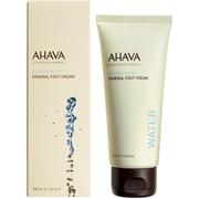 AHAVA Mineral Foot Cream 100ml