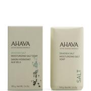 AHAVA Moisturising Salt Soap