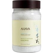AHAVA Muscle Soothing Eucalyptus Mineral Bath Salts