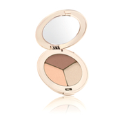 jane iredale PurePressed Eye Shadow Triple - Sweet Spot