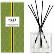 NEST Fragrances Reed Diffuser - Lemongrass and Ginger
