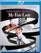 My Fair Lady 50th Anniversary Restoration