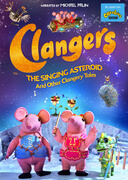 Clangers: The Singing Asteroid