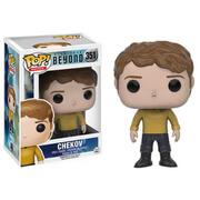 Figura Funko Pop! Chekov - Star Trek: más allá