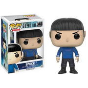 Star Trek Beyond Spock Funko Pop! Figuur