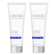 2x asap clearskin bodygel