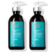 2x Moroccanoil Intense Curl Cream