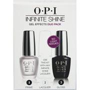 OPI Infinite Shine Prime and Gloss Duo