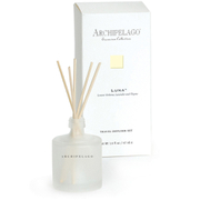 Archipelago Botanicals Excursion Collection Travel Diffuser Set - Luna