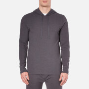 Polo Ralph Lauren Men's Long Sleeve Hoody - Charcoal Heather