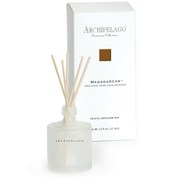 Archipelago Botanicals Excursion Collection Travel Diffuser Set - Madagascar