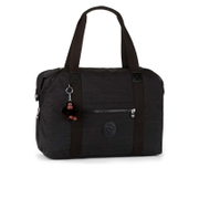 Kipling Women's Art M Travel Tote Bag - Dazzling Black