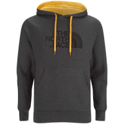 The North Face Men's Drew Peak Pullover Hoody - TNF Dark Grey