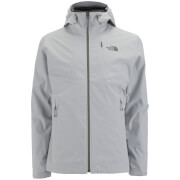 The North Face Men's ThermoBall™ Triclimate® Jacket - Light Grey Heather