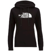 The North Face Women's Drew Peak Pullover Hoody - TNF Black